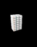 Implantat-Aufbewahrungsbox