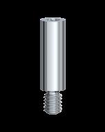 Schraube für Abformpfosten Multi-unit 10 mm Brånemark System WP