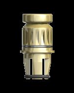 Brånemark System Adapter für manuelle Drehmomentratsche Chirurgie