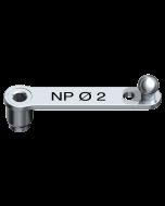 Guided Bohrerführung NP to Ø 2 mm