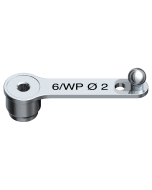 Guided Bohrerführung 6.0/WP to Ø 2 mm