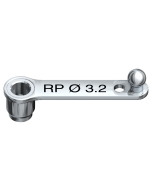 Guided Bohrerführung RP to Ø 3,2 mm
