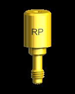 Knochenfräsenführung NobelReplace RP ∅ 5,3 mm
