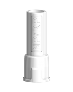 Universal Base ausbrennbare Kappe NP/RP