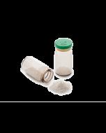 creos xenogain mineralisierte bovine Knochenmatrix, Fläschchen, L (1,0-2,0 mm), 0,50 g