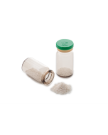 creos xenogain mineralisierte bovine Knochenmatrix, Fläschchen, L (1,0-2,0 mm), 1,00 g