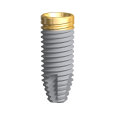 NobelParallel Conical Connection TiUltra WP 5,5 x 15 mm