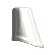 Kunststoff-/provisorische Kappe 15° Esthetic Abutment NobelReplace WP