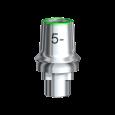 Snappy Abutment 5.5 NobelReplace 6.0 1,5 mm