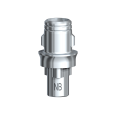 Universal Base  Dreikanal-Innenverbindung RP 1,5 mm