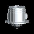 On1 Universal Abutment rotationsgesichert WP 0,3 mm
