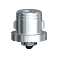 On1 Universal Abutment rotationsgesichert WP 1,25 mm