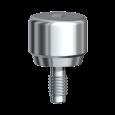Gingivaformer Ø 6x3 mm 5,0 HL/RPL