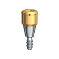 Locator® Abutment Conical Connection NP 2,0 mm