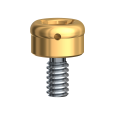 Locator® Abutment Brånemark System NP 0,73 mm
