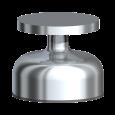 Locator® Abformkappe (4/Pkg)