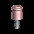 Locator R-Tx™ Attachment System Außensechskant NP 2 mm