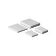 creos mucogain Kollagenmatrix 15 x 20 x 5 mm
