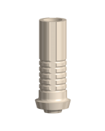 Temporary Abutment Plastic Non-engaging NobelReplace RP