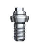 Multi-unit Abutment for Camlog 4.3 (1.5 mm)