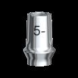Snappy Abutment 5.5 Brånemark System NP 2 mm