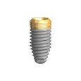NobelReplace Conical Connection TiUltra RP 5.0 x 10 mm