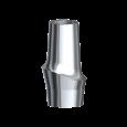 Esthetic Abutment Brånemark System RP 3 mm