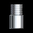 Guided Titanium Temporary Coping 6.0/WP