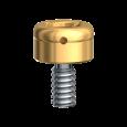 Locator® Abutment Brånemark System NP 0.73 mm