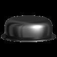 Locator® Process Replacement Male 2Lbs/910g (black) (4/pkg)
