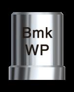 Guided Laboratory Abutment Brånemark System WP