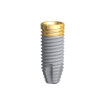 NobelParallel Conical Connection TiUltra RP 4.3 x 11.5 mm