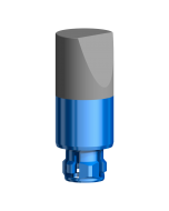 NobelProcera Abutment Position Locator Conical Connection WP