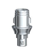 Universal Base Tri-Channel Connection NP 1.5 mm