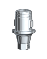 Universal Base Conical Connection NP 1.5 mm