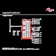 Implant Retrieval Kit Wall Chart