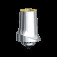 On1 Esthetic Abutment Titanium RP 0.3 mm
