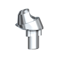 17° Multi-unit Abutment NobelReplace RP 2 mm