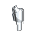 30° Multi-unit Abutment NobelReplace RP 5 mm