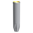 NobelParallel Conical Connection RP 4.3 x 18 mm