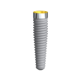 Replace Select Tapered TiUnite RP 4.3 x 16 mm