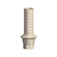 NobelProcera Wax-up Sleeve Engaging Conical Connection WP