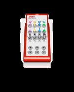 Nobel Biocare Chirurgie-Kit für Chirurgie ohne Lappenbildung