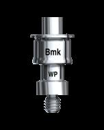Guided Verankerungsabutment mit Schraube Brånemark System WP