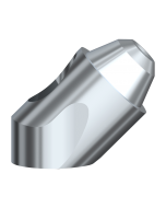 45° Multi-unit Abutment Außensechskant RP 6 mm