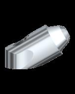 60° Multi-unit Abutment Außensechskant RP 6 mm