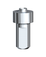 NobelProcera Abutment Wax-up Halter Conical Connection 3.0