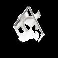 Spülsystem Kirschner-Meyer 20:1 L (10/Pkg)