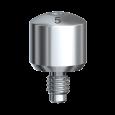 Gingivaformer Brånemark System WP Ø 6 x 5 mm