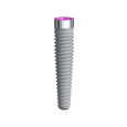 Replace Select Tapered TiUnite NP 3,5 x 16 mm